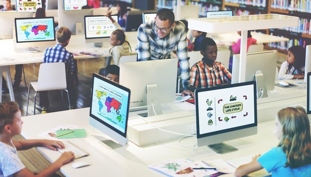 Inequities in Computer Literacy