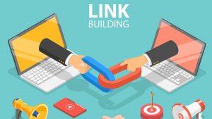 Successful Link building 1