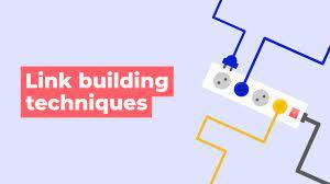 Successful Link building