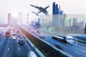 artificial intelligence in transportation